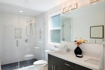 Small Bathroom Interior Colour Ideas