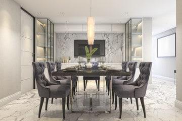 Dining Hall Designs