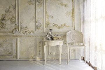 Vintage Interior Designs