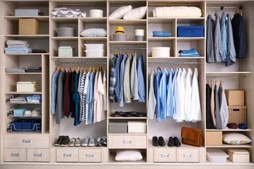 Irregular Symmetry Wardrobe Ideas