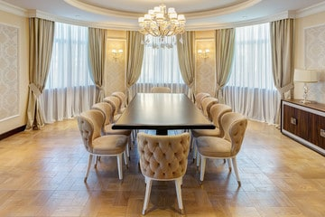 Dining Hall Ideas