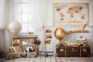 Kids Room Interior Design