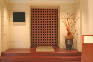 Main Door Interior Design