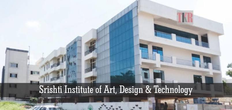 Srishti Institute Of Art, Design & Technology