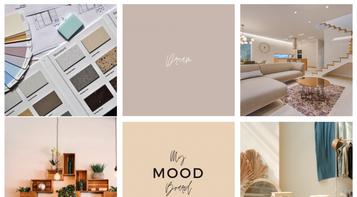 MOOD BOARDS !!