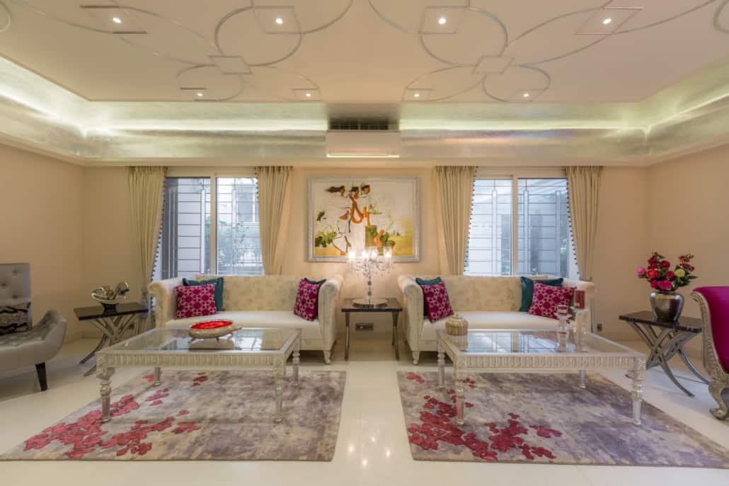 Beveledge interiors