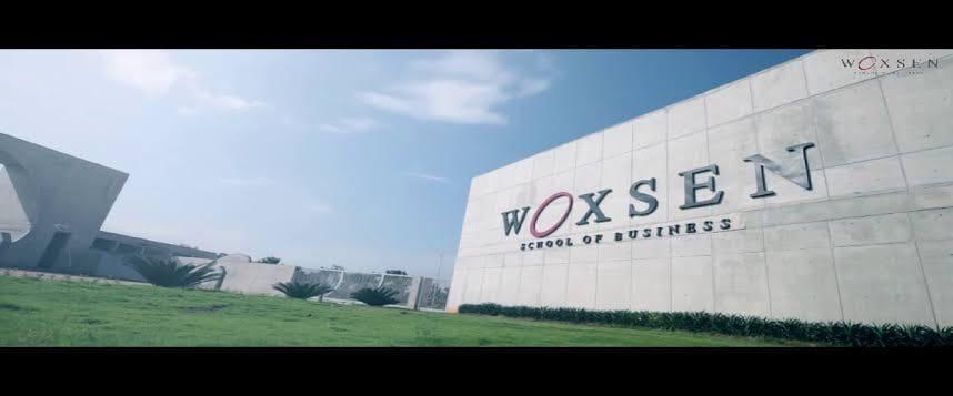 Woxsen School Of Art And Design