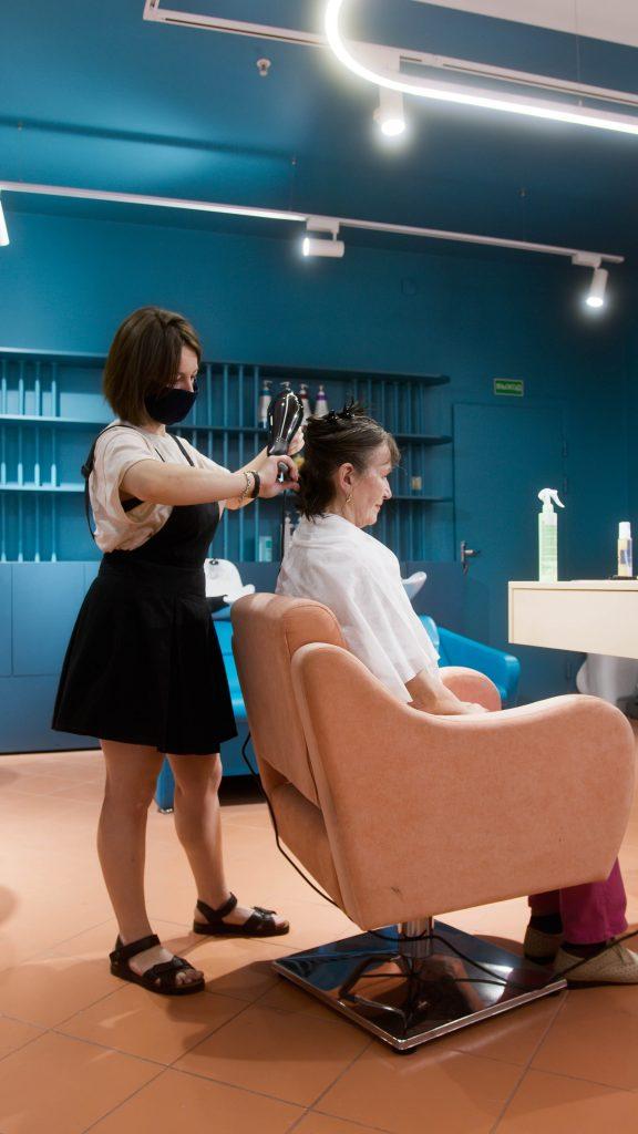 Basics to a good hair salon