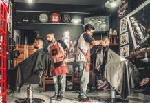 Stylish Hair salon