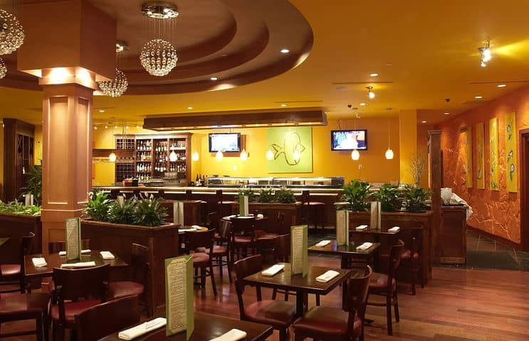 Lighting Ideas For Bar and Restaurant Interiors