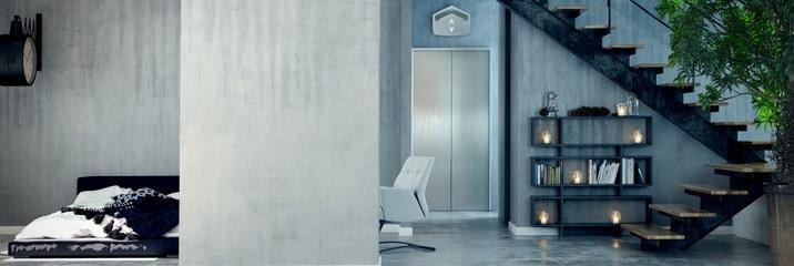 Smart Storage in Minimalist Interior Design