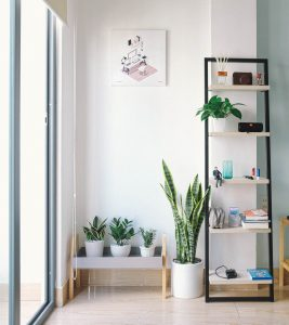 DIY Modifying Shelves Ideas