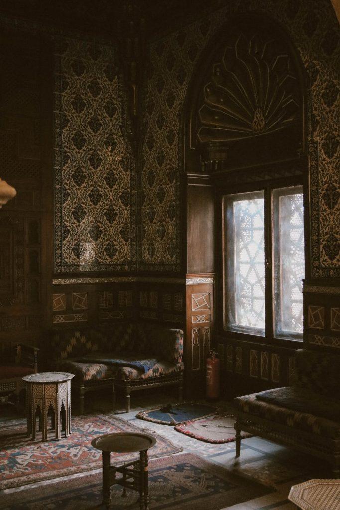 Carpet Ideas for Living