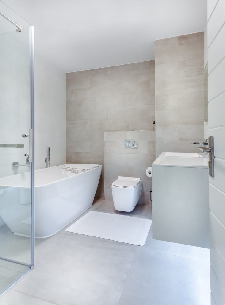 Bathroom Interior Ideas