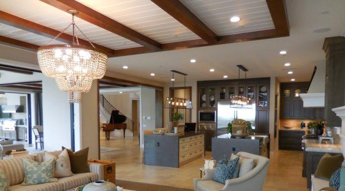 Traditional Living Room Interior Designs