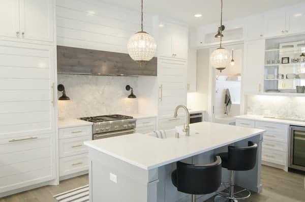 Small Kitchen Interior Hacks