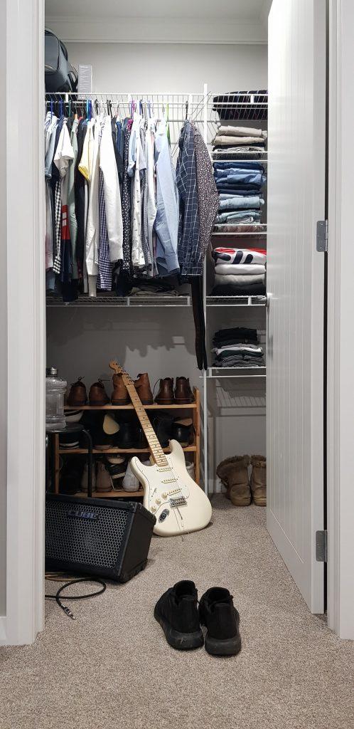 Walk-In Wardrobe Ideas