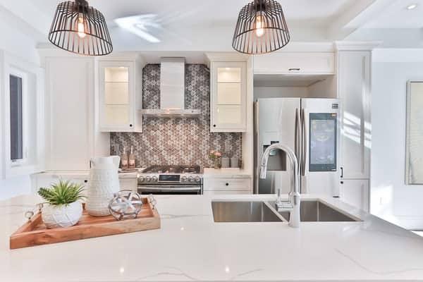 Small Kitchen Interior Design Hacks Ideas January 2021