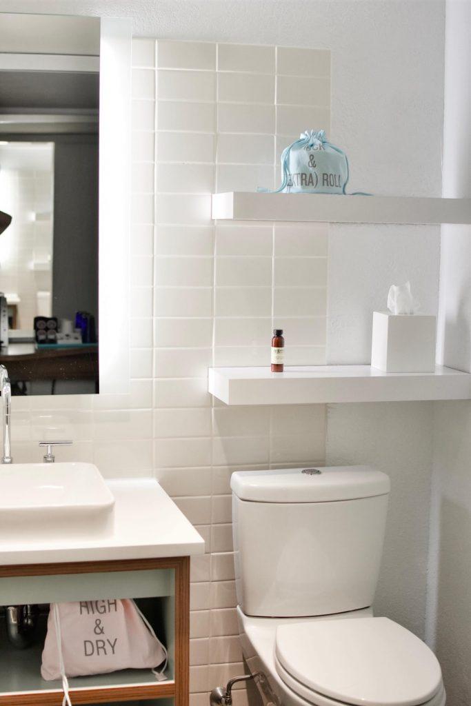 Bathroom Interior Floating Vanity Ideas