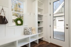 Interiors for small homes