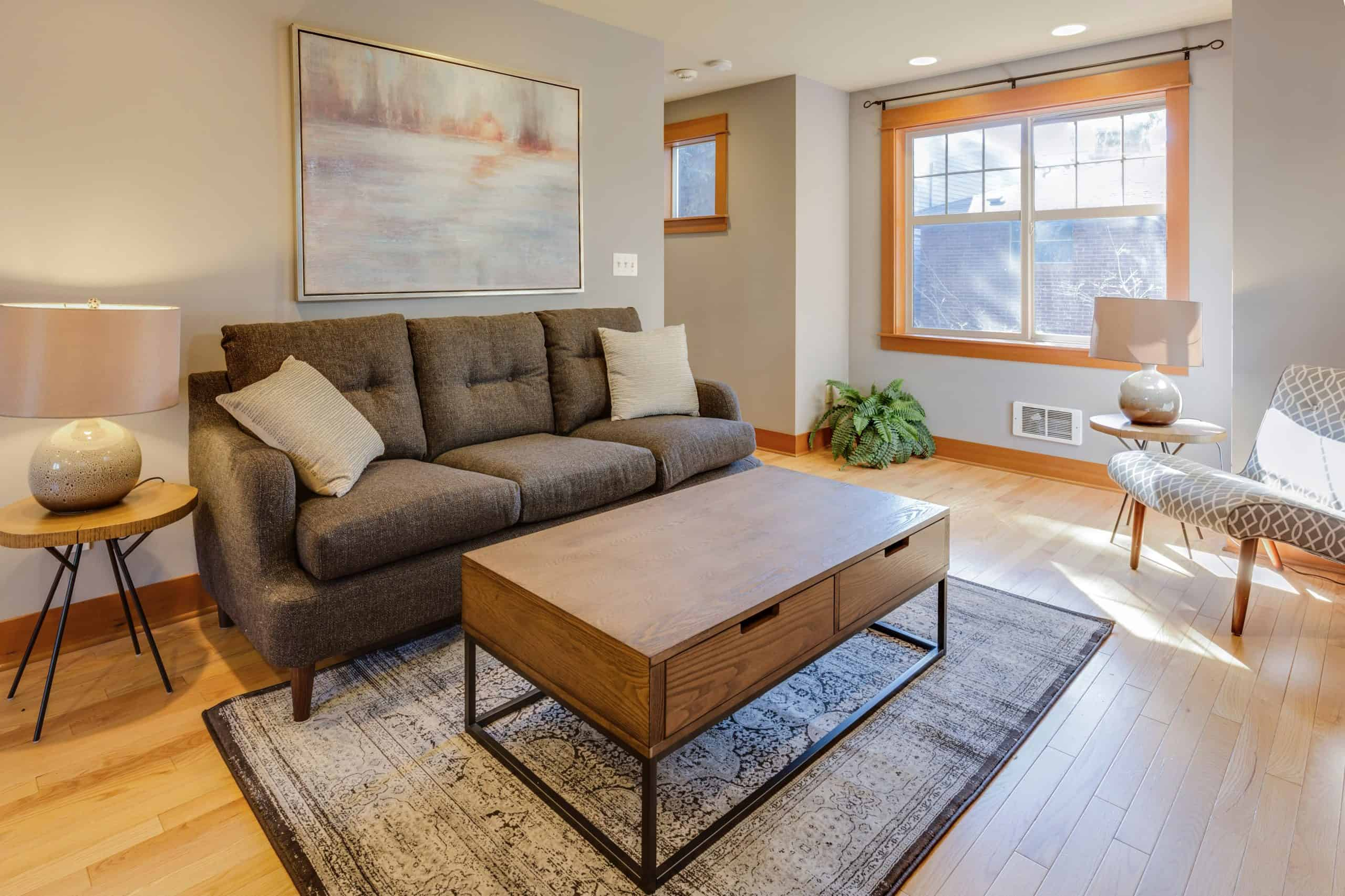 Best Interior Design Ideas To Spruce Up A Small Hall