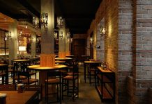Bar and Restaurant Interior Design